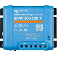 Victron Energy SmartSolar MPPT laddningsregulator 100/20-48 12 V 24 V 48 V 20 A solladdningsregulator Bluetooth…