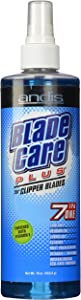 Andis Blade Care Plus Spray, 16-Ounce