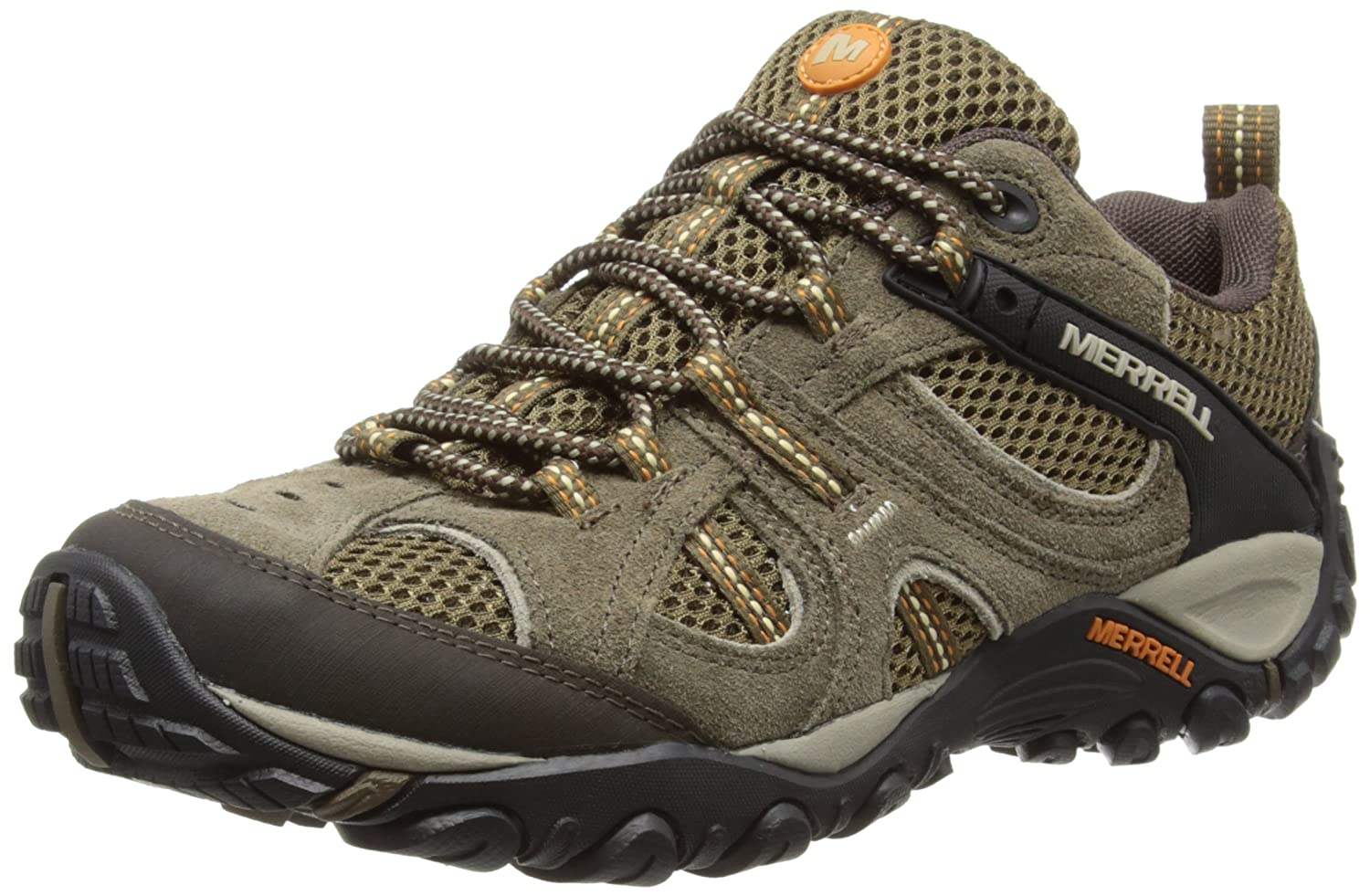 Merrell Yokota Trail Ventilator, Men's Trekking and Hiking Shoes