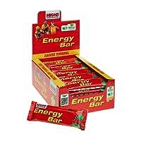 High5 Energy Bar - Box of 25 Wildberry