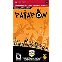 Patapon / Game - PlayStation Portable Standard Edition