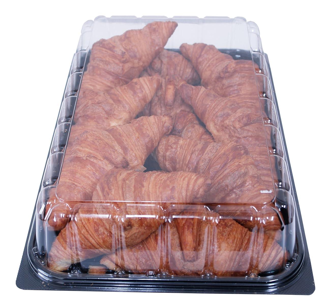 通り背の高い渦ミニ パン オ ショコラ ミニ チョコ クロワッサン 24個セット コストコベーカリー