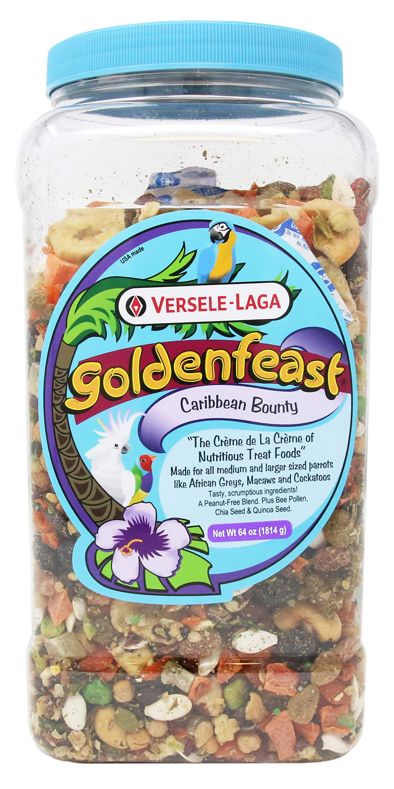 Goldenfeast Caribbean Bounty 64 Oz by Goldenfeast