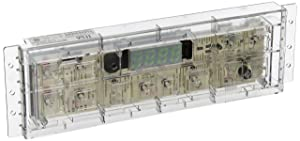 General Electric WB27K10356 Oven Control Board