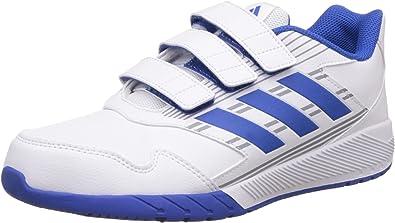 adidas, Zapatillas de Deporte Unisex niño, Multicolor (Ba9417 Multicolor), 28 EU: Amazon.es: Zapatos y complementos