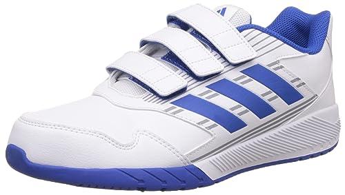 adidas Zapatillas de Deporte Unisex niño, (Ba9417, 31 EU: Amazon.es: Zapatos y complementos