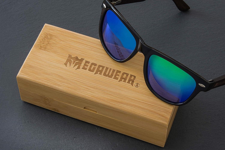 MEGAWEAR Sonnenbrille B07P57XLBP Sportbrillen Sportbrillen Sportbrillen Angenehmes Aussehen 12d2ef