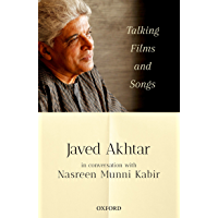 Talking Films and Songs: Javed Akhtar in conversation with Nasreen Munni Kabir