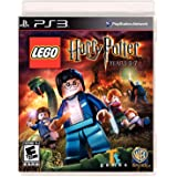 LEGO Harry Potter: Years 5-7 (輸入版) - PS3