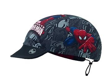 Original Buff Spiderman Climber Gorra, Niños, Talla Única: Amazon.es: Deportes y aire libre