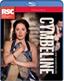 William Shakespeare: Cymbeline (RSC 2016) [Blu-ray]