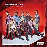 【Amazon.co.jp限定】TREASURE EP. Map To Answer【Type-Z】(デカジャケ付)