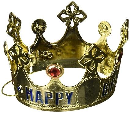 Amazon.com: Majestic fiesta de cumpleaños personalizable ...