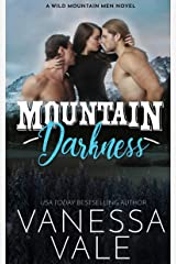 Mountain Darkness (Wild Mountain Men Book 1) Kindle Edition