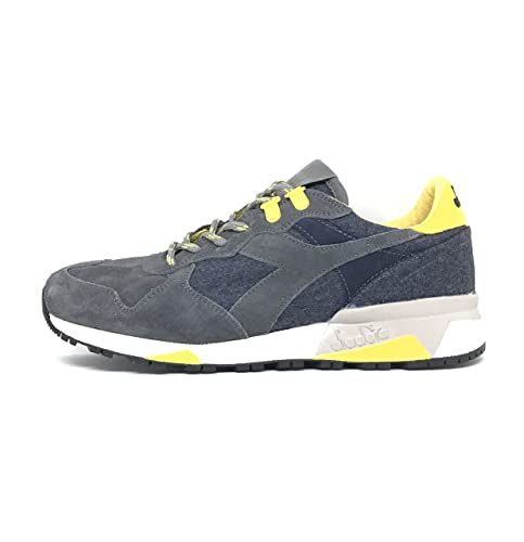 Diadora Heritage Scarpe Trident 90 S Shoes Man Uomo Sneakers  Amazon.it   Scarpe e borse 67760356688
