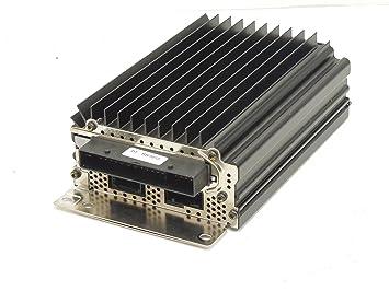 Audi A8 D3 Bose Radio estéreo altavoz amplificador 4e0910223 K