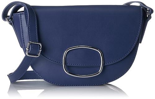 bright 038ca1o001 Sacs Bleu Blue Edc Femme By Esprit Bandoulière vwpfBq
