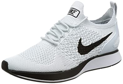 1a9e6537fd4c2 NIKE Womens Air Zoom Mariah Flyknit Racer PRM Running Trainers 917658  Sneakers Shoes (UK 3.5