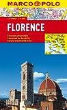 Florence Marco Polo City Map (Marco Polo City Maps)