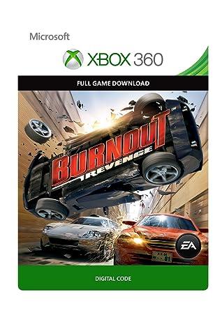 Burnout paradise burnout revenge xbox 360 burnout crash.
