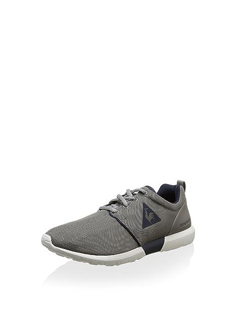 Le Coq Sportif Zapatillas Dynacomf Text Gris EU 37: Amazon.es: Zapatos y complementos