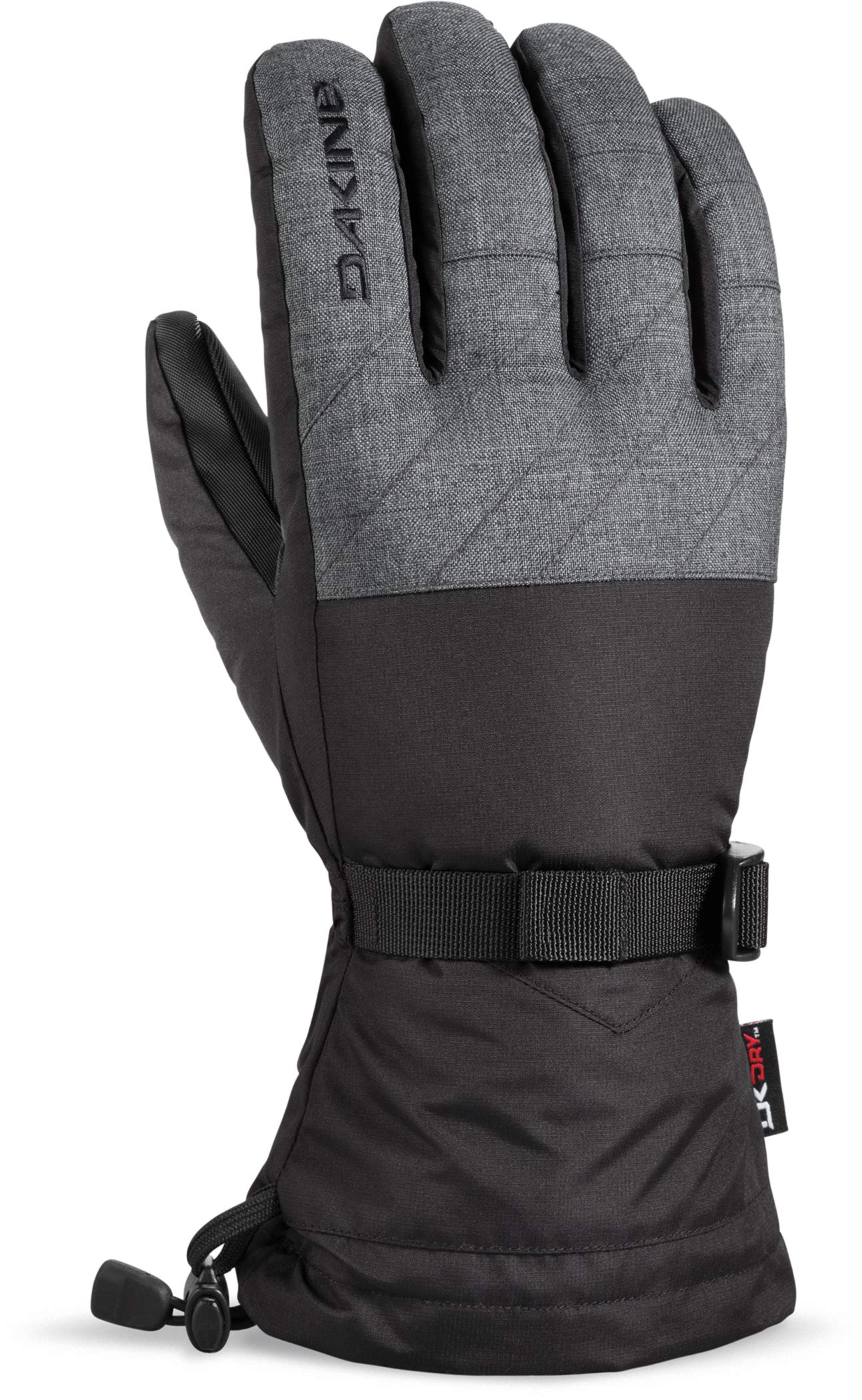 Dakine Men's Talon Glove, Carbon, XL by Dakine
