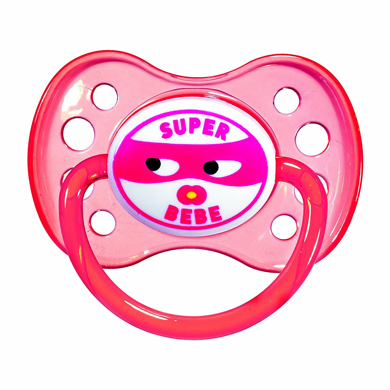 Dodie Chupete - Segunda Edad - Physio silicona con el anillo ...