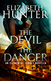The Devil and the Dancer: An Elemental Legacy Novella (Elemental Legacy Novellas Book 4)