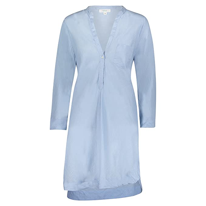 757dbfd0842 Flavia Pocket Tunic Dress. 100% Linen Designer Dress. Comfortable, stylish  and perfect