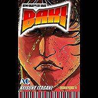 BAKI #1: FREE SAMPLE CHAPTER (BAKI, Volume Collections) (English Edition)