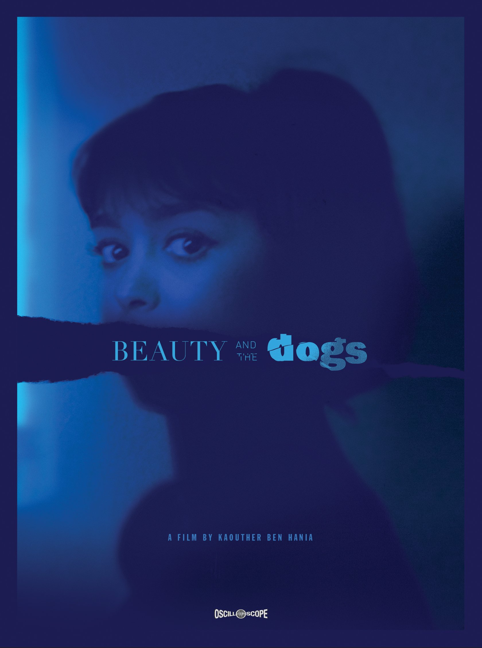 Blu-ray : Beauty And The Dogs (Blu-ray)