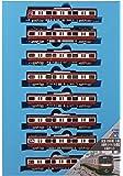 マイクロエース Nゲージ 京急2000形 3扉 30周年リバイバル塗装 8両セット A7960 鉄道模型 電車