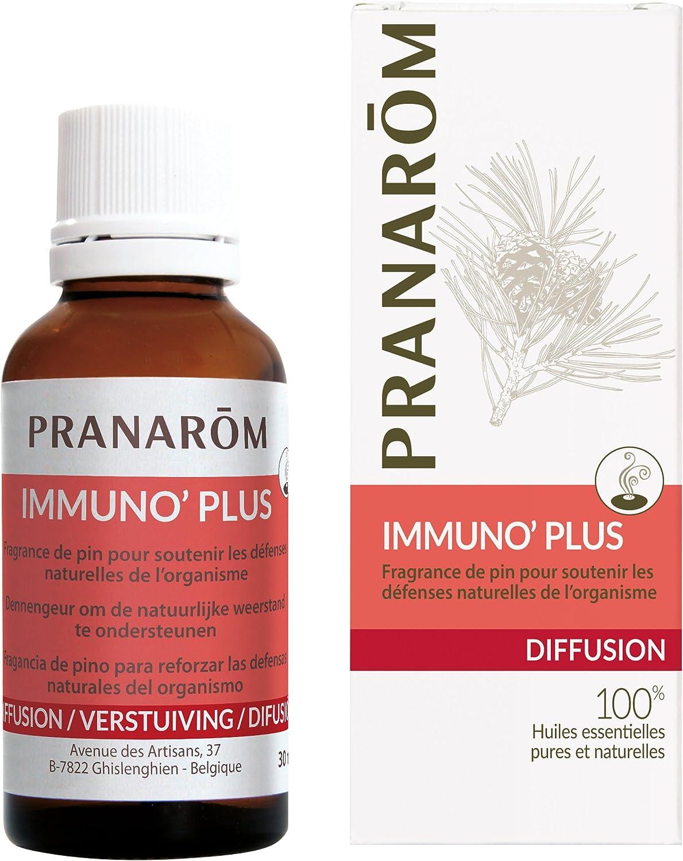 Pranarôm Diffusion Immuno Plus Aceite Corporal - 30 ml: Amazon.es: Belleza