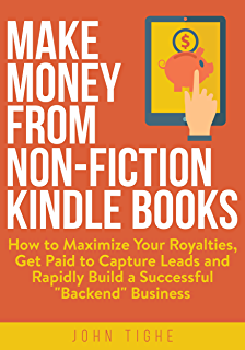 How i sold 1 million ebooks in 5 months kindle edition by john make money from non fiction kindle books how to maximize your royalties get fandeluxe Choice Image