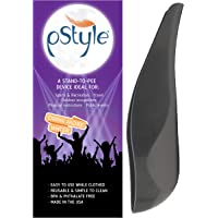 pStyle | Female urination device for women, non-binary folks, and trans men | Stand to pee with ease while fully clothed…