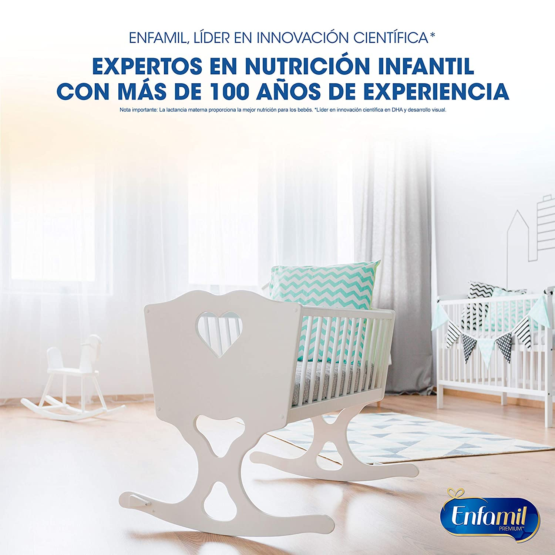 Enfamil Premium A.R.1 - Leche infantil anti regurgitación para ...