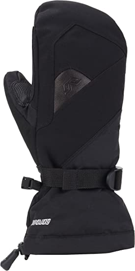 NEW Gordini Women/'s Aquabloc Down Gauntlet Insulated WATERPROOF Ski Snow Gloves