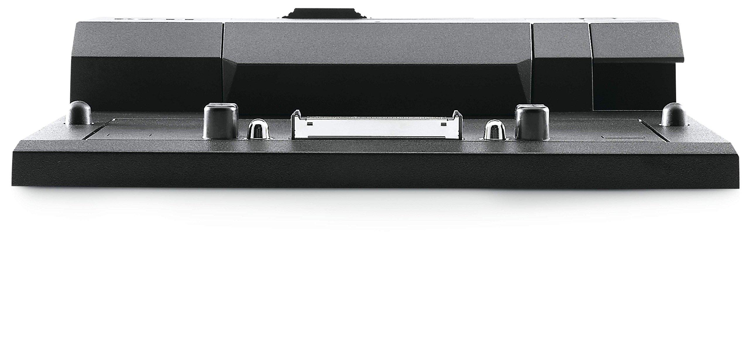 Dell E-Port PR03X with USB 3.0 and 240W Adapter 8W9HM Port Replicator