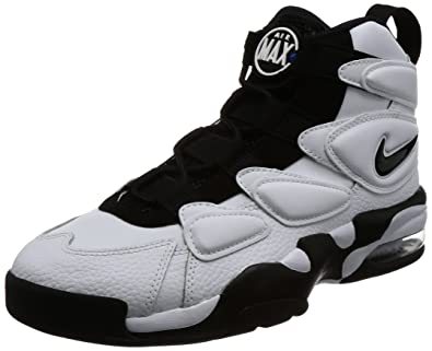 06e6b6c52138 Nike Air Max2 Uptempo 94 Mens Hi Top Basketball Trainers 922934 Sneakers  Shoes (UK 7