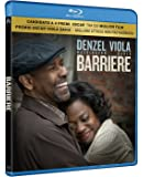 Barriere (Blu-Ray)