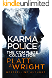 Karma Police: The Complete Collection