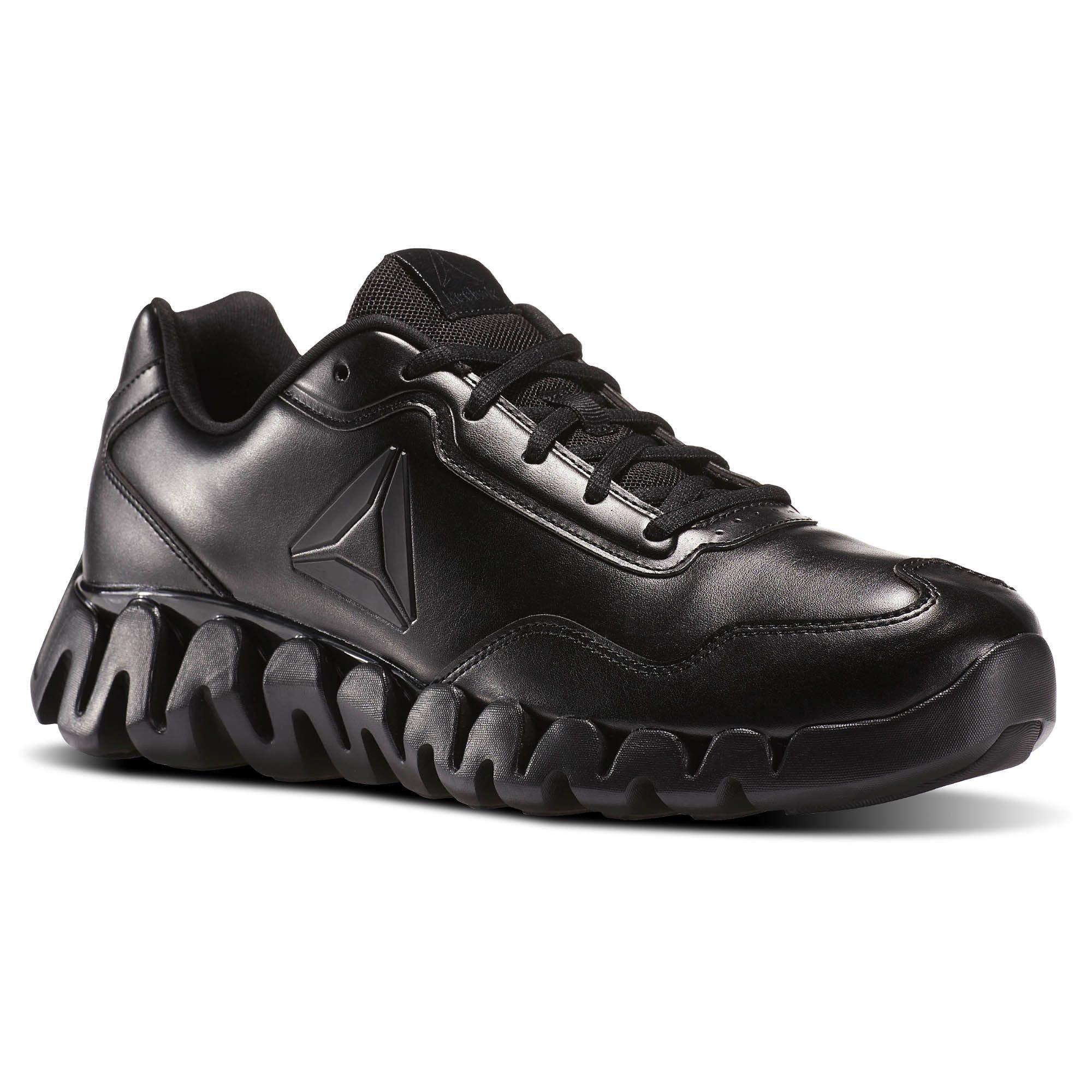 Galleon - Reebok Men s Zig Pulse Running Shoe 2983465a7