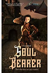 Soul Bearer Kindle Edition