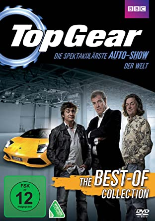 Top Gear - The Best-of Collection [Alemania] [DVD]: Amazon.es: Jeremy Clarkson, Jeremy Clarkson: Cine y Series TV