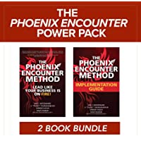 The Phoenix Encounter Power Pack: Two-Book Bundle