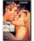 Final Analysis (DVD)