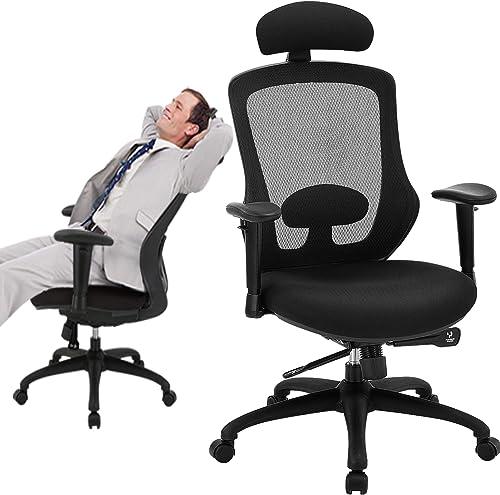 Nobofeeling Ergonomic Office Chair