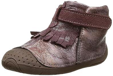 Chaussures à scratch Babybotte Zazie pour Enfant OHj9pF