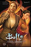 Buffy t03 saison 9: protection