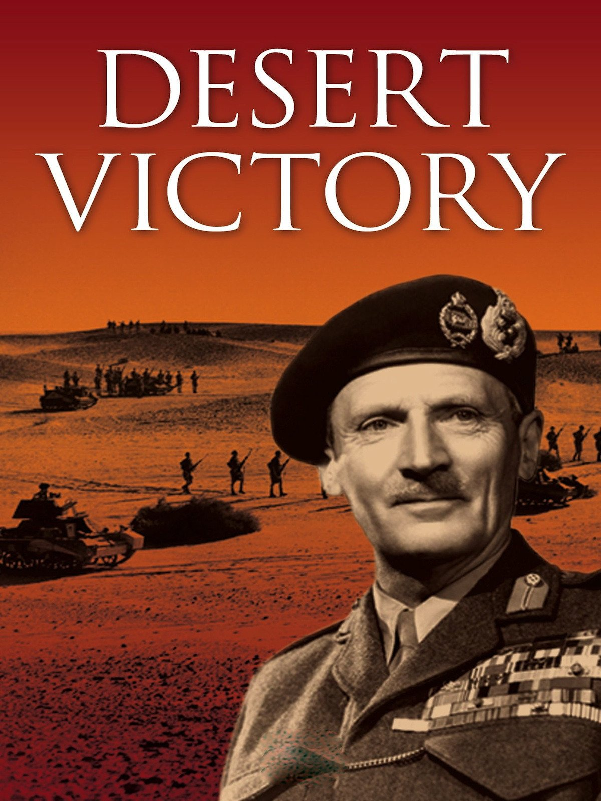 Desert Victory WWII on Amazon Prime Video UK